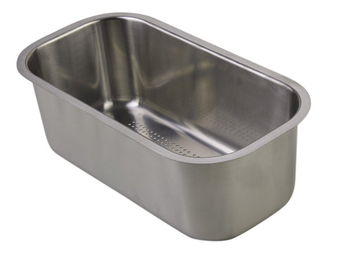 Stainless Steel Colander Insert for AB50WCB Accessories Alfi
