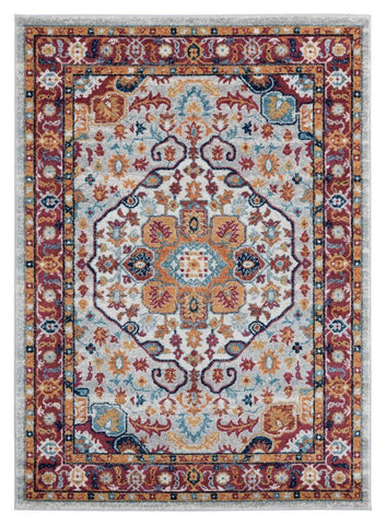 Bali Collection Rug - Multi (7 Sizes)