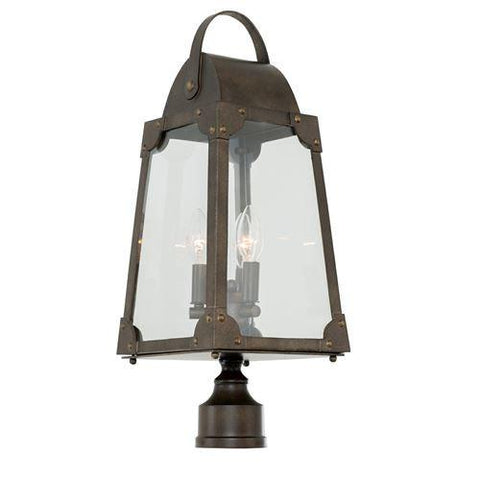 Arlington Wall Pocket Sconce