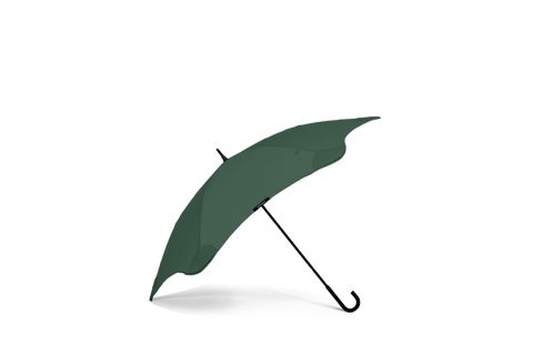 Blunt Lite Full-Length Umbrella Forest Accessories Blunt Umbrellas