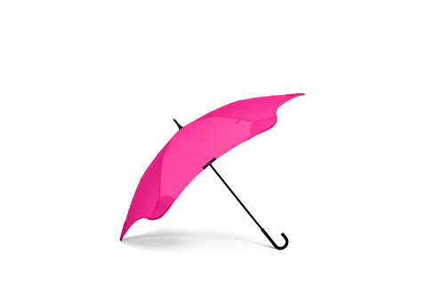 Blunt Lite Full-Length Umbrella Pink Accessories Blunt Umbrellas
