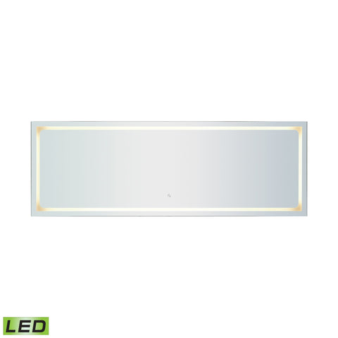 18x55-inch Full-length LED Mirror