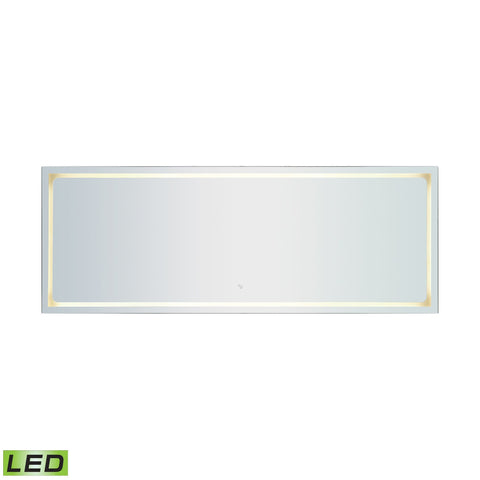 26x70-inch Full-Length LED Mirror