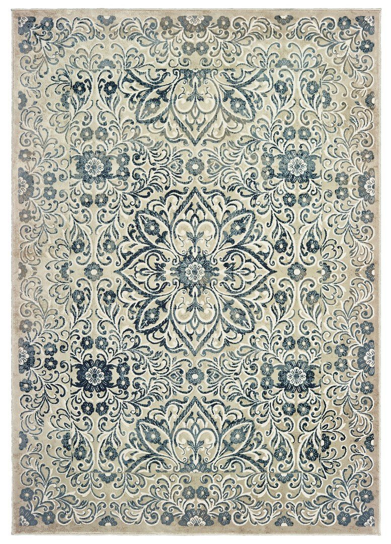 Pj Original Collection Rug - Sevilla Natural (5 Sizes) Rugs United Weavers Grande 10' x 12'2""