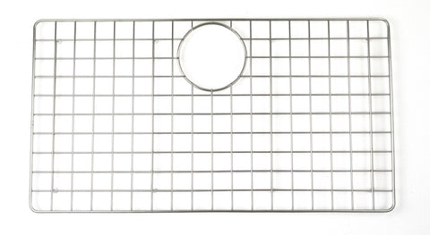 Stainless Steel Grid for AB3020DI and AB3020UM Accessories Alfi
