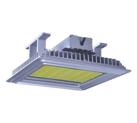 Ore Lighting LED Gas Station COB Light 100W