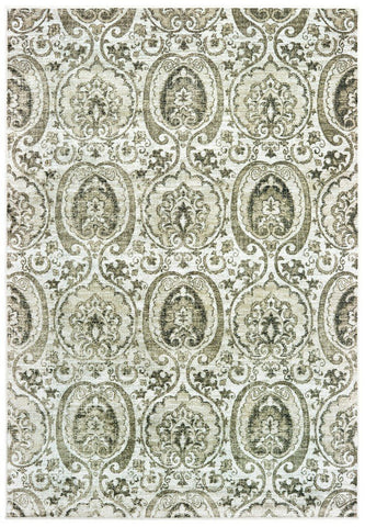 Royalton Collection Rug - Sand (8 Sizes)