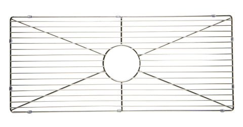Stainless steel kitchen sink grid for AB3618HS Accessories Alfi