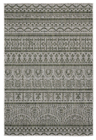 Augusta Collection Collection Rug - Green (2 Sizes)
