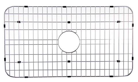 Stainless Steel Protective Grid for AB532 & AB533 Kitchen Sinks Accessories Alfi