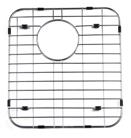 Right Solid Stainless Steel Kitchen Sink Grid Accessories Alfi
