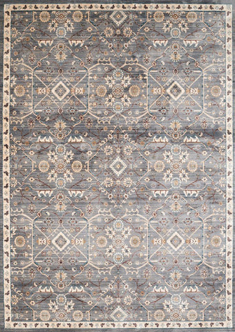 Twelve Oaks Collection Rug - Avondale Blue/Grey (8 Sizes and Shapes) Rugs United Weavers Grande 10' x 12'2""