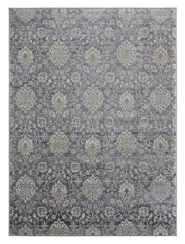 Clairmont Collection Collection Rug - Cream (7 Sizes and Shapes)