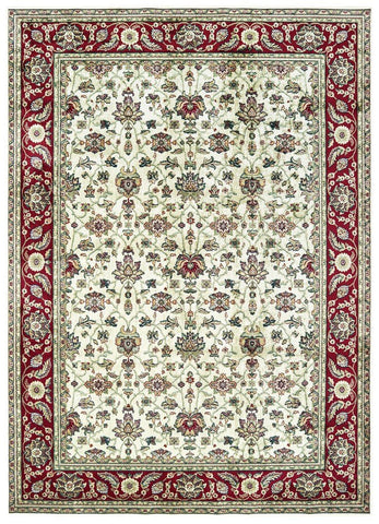Royalton Collection Rug - Ivory (4 Sizes)