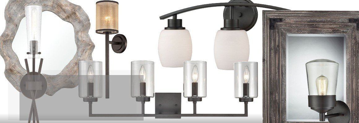 NEW Closeout Items from Golden Lighting