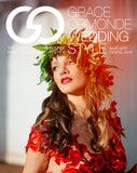 Dream Dresses by PMN-Cover of Grace Ormonde Wedding Style