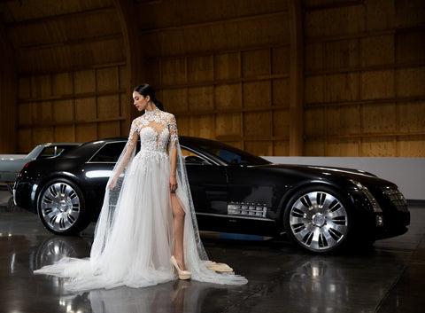 2019 Couture & Cars Fashion Show | Come See Our Gowns in Person!
