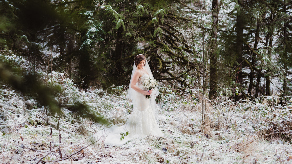 Five Reasons to Consider a Custom Wedding Gown