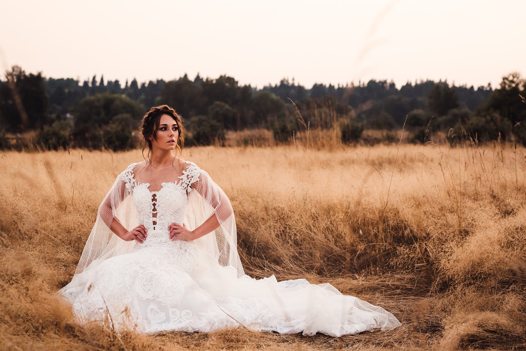 WHEN TO START SHOPPING FOR YOUR CUSTOM WEDDING GOWN: 5 CONSIDERATIONS EVERY BRIDE NEEDS TO MAKE