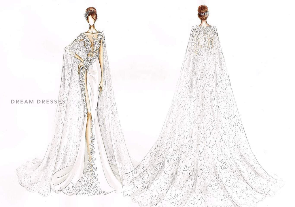 5 Questions to Consider When Choosing a Dress Designer
