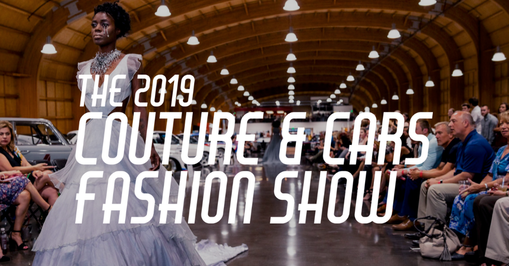 Join Us for an Evening of Glamour at Cars & Couture Fashion Show!