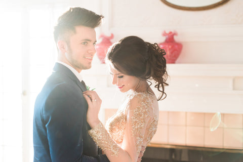 Dream Dresses by PMN-Best Custom Made Wedding Dress Designer Online