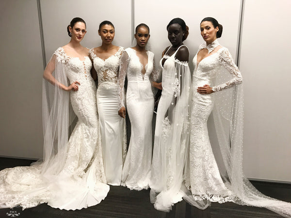 Dream Dresses by PMN | 2017 Cars & Couture Fashion Show! | Best Custom Couture Bridal Designer