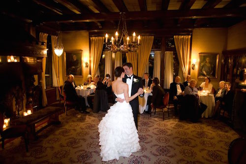 Stimson-Green Wedding Venue