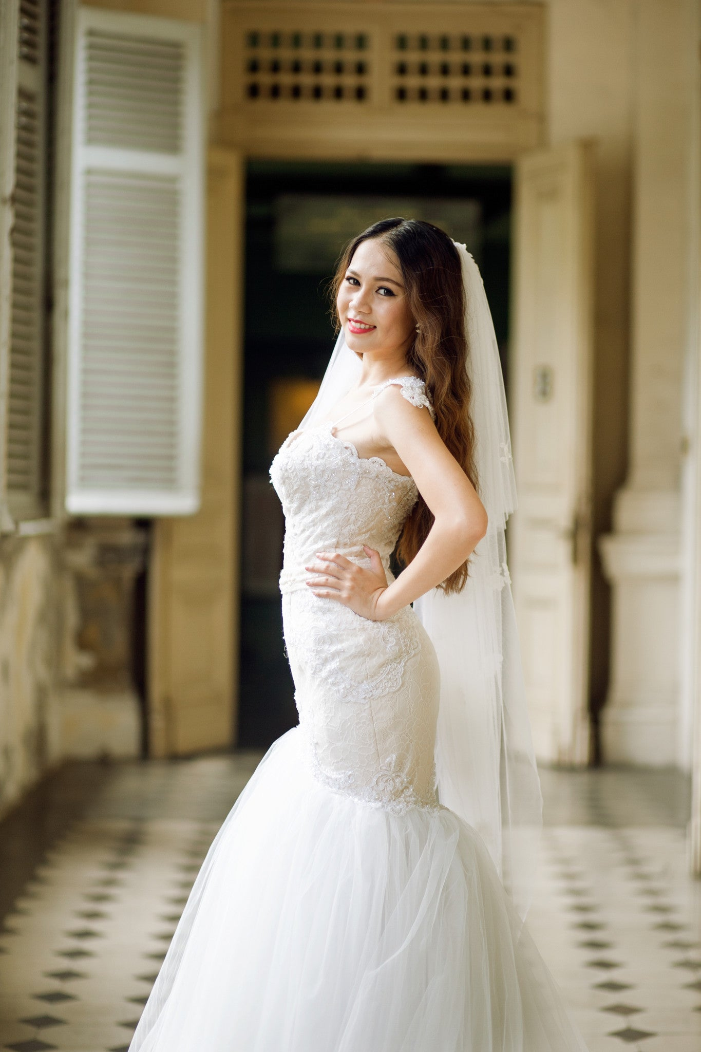 Trumpet Wedding Gowns For Sale