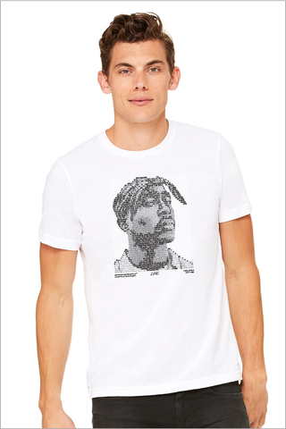 Figures Of Speech Tupac T-Shirt