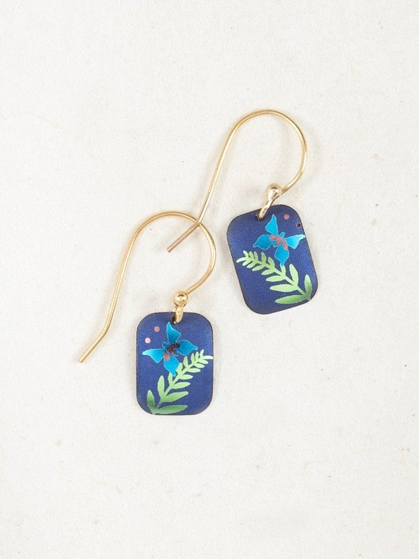 Holly Yashi River's Edge Earrings