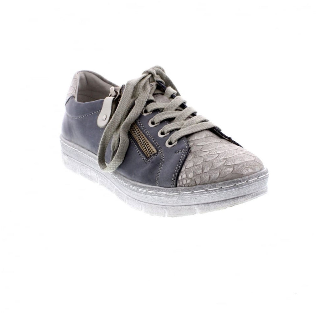 Kaja Mermaid Denim Trainers