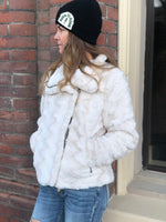 Montanaco Sheep's Meadow Jacket