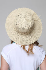 Packable Sun Bucket Hat