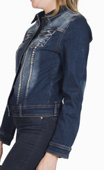 Montanaco Denim Jacket