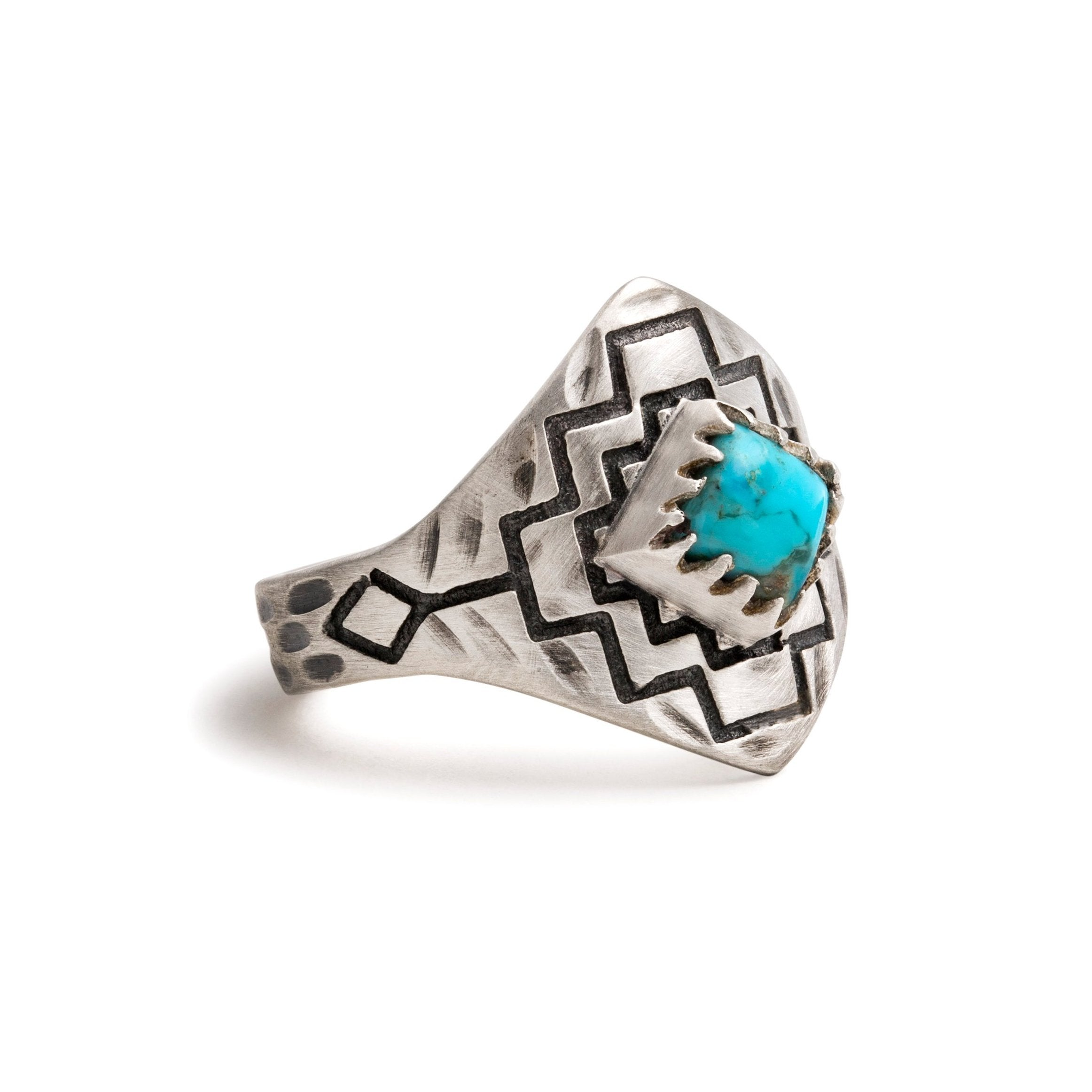 Hiouchi Jewels - Four Winds Ring