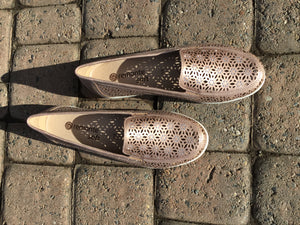 Remonte Malea Rose Slip on Loafers - tempting-teal-boutique