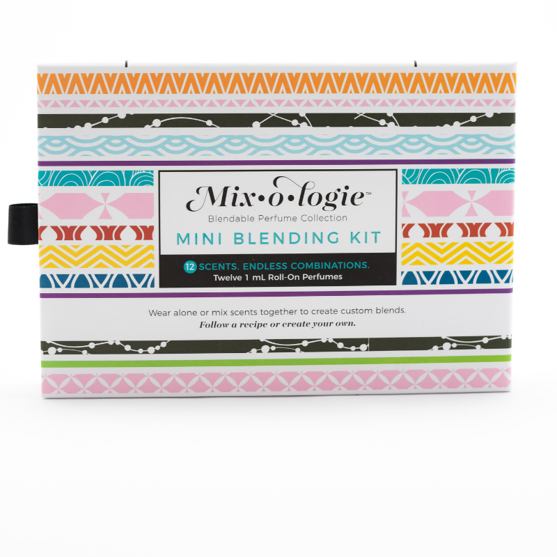 Mixologie Mini Blending Kit