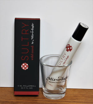 Mixologie Rollerball Perfume