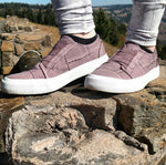 Blowfish Marley Sneaker in Orchid