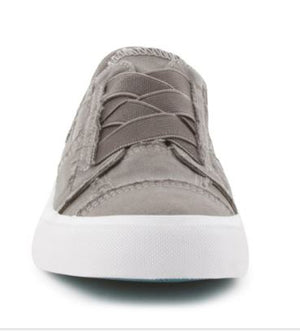 Marley Sneakers in Steel Grey