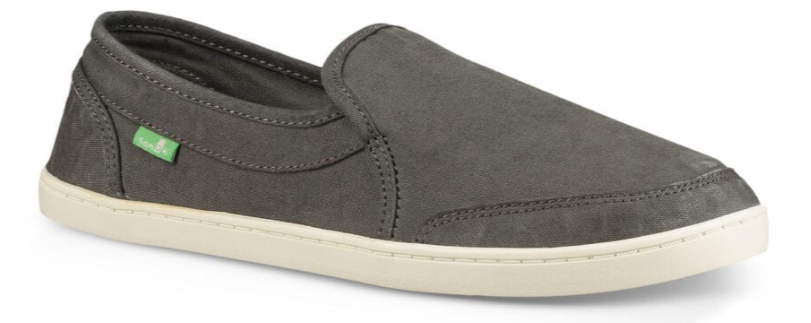 Sanuk Pair O Dice Shoes in Grey