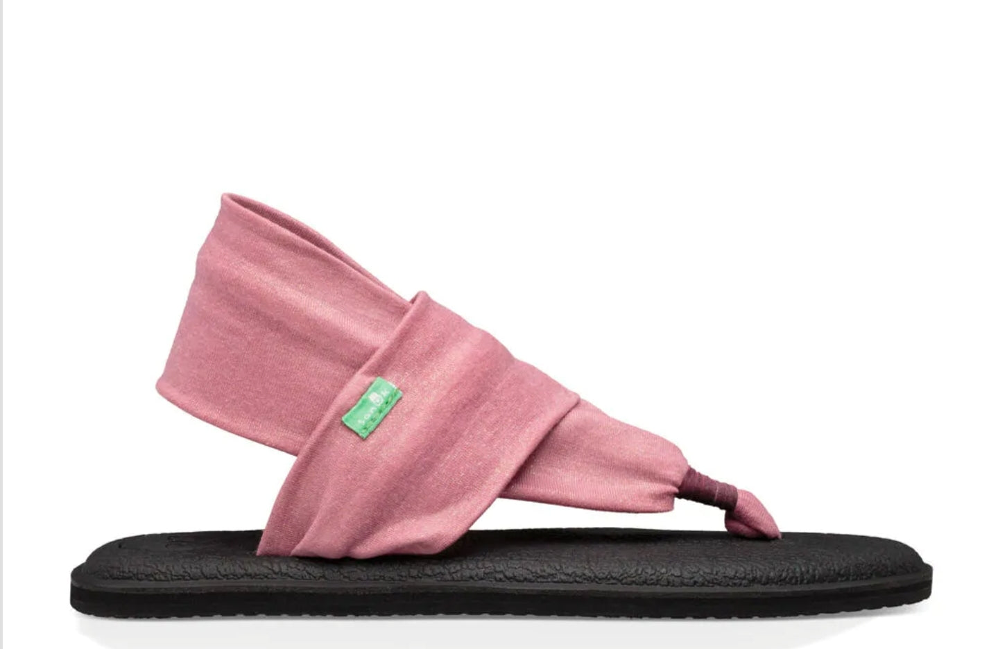 Sanuk Yoga Sling 2 Shimmer in Heather Rose