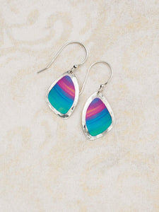 Holly Yashi Summer Seas Earrings
