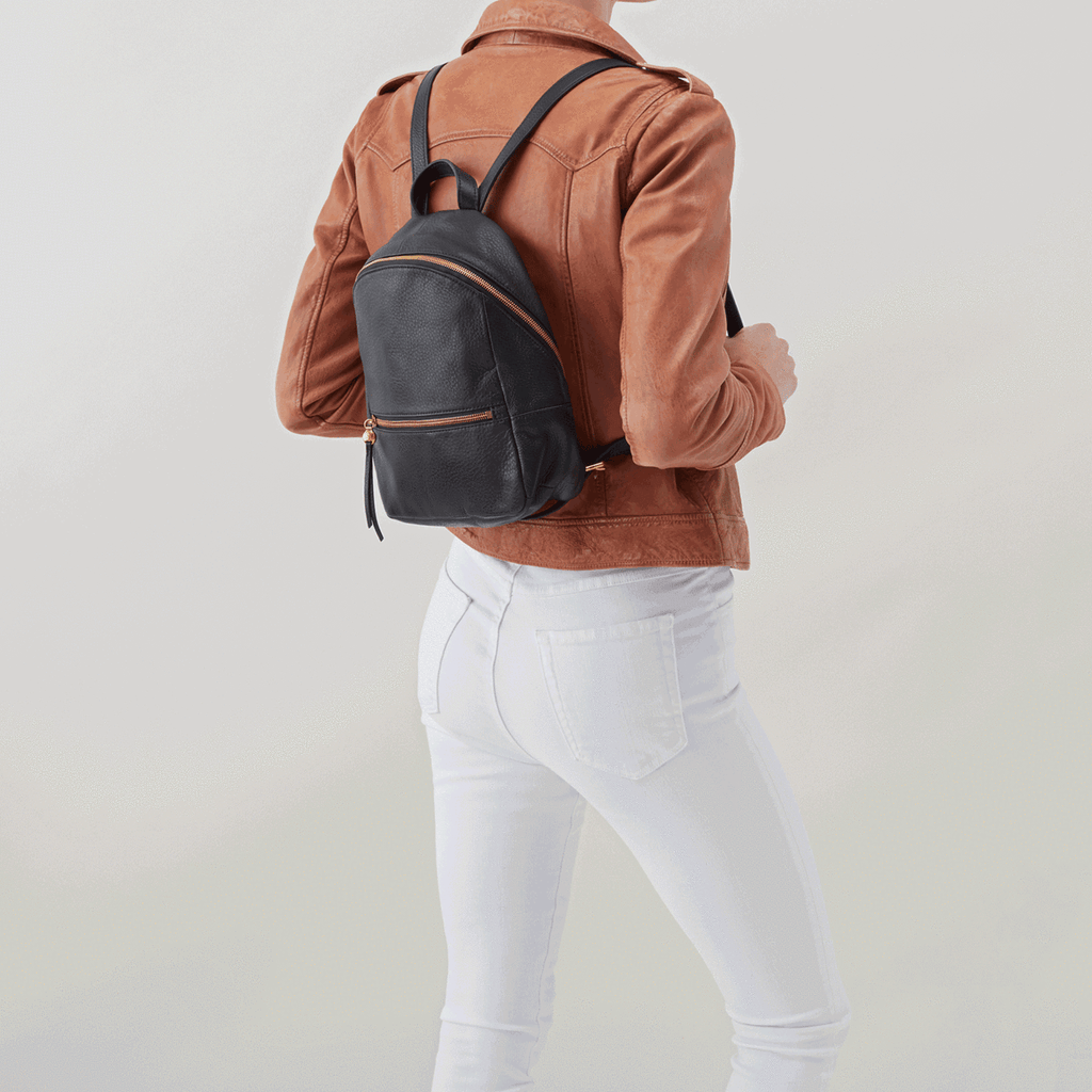 Hobo Cliff Backpack Bag