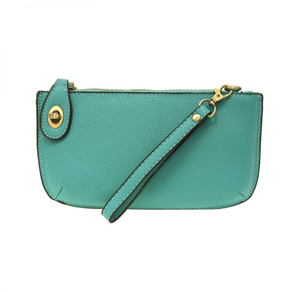 Original Mini Crossbody Wristlet Clutch