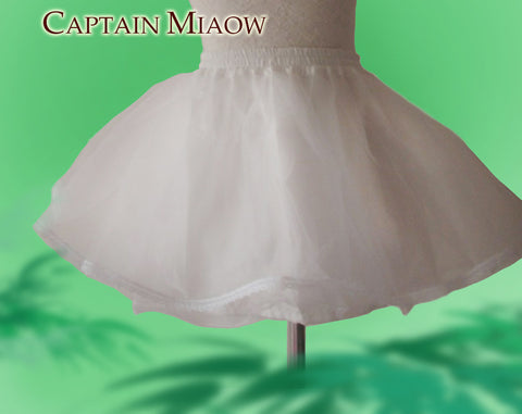 (Level 01) 188L01S01-Petticoat 1