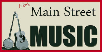 Jakes Main Street Music