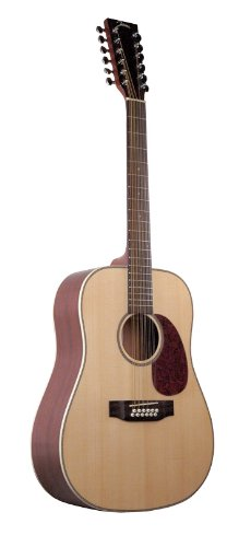 Johnson JD-06-12 12-String Acoustic Guitar - Jakes Main Street Music