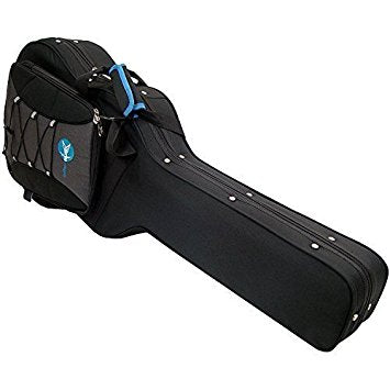 Pro Rock Gear Armourguard Light Weight Polyfoam Case - Jakes Main Street Music